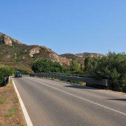 routes, sardaigne