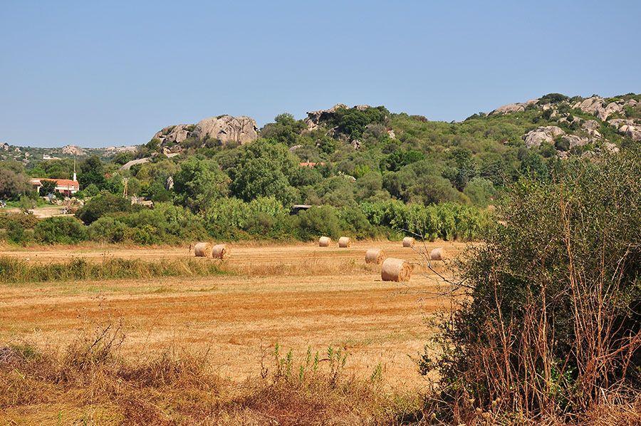 séjour Sardaigne