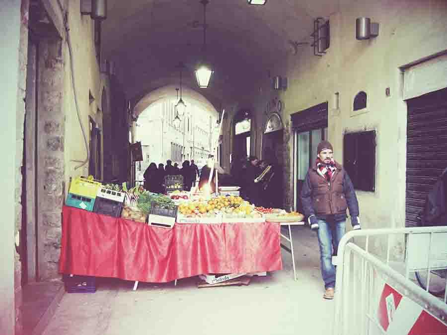 florence marché