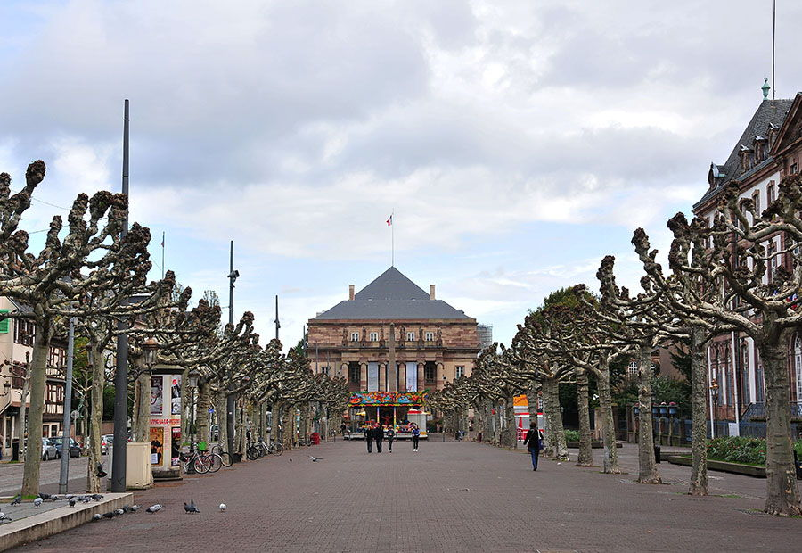broglie, place, strasbourg