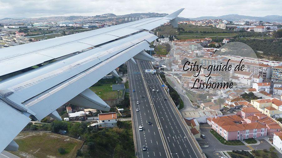 city-guide de lisbonne