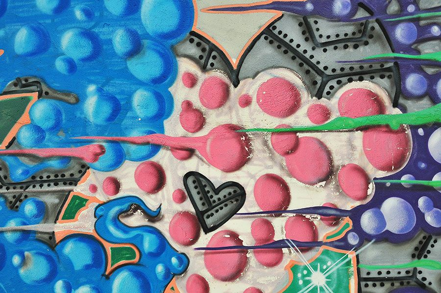 street art las palmas, gran canaria