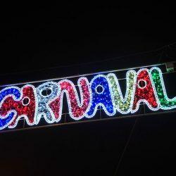 Carnaval, Canaries