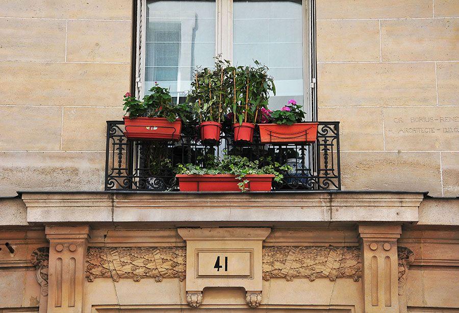 paris, 17ème, printemps