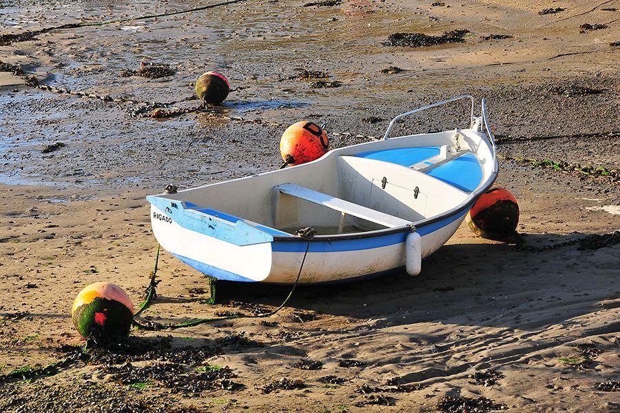 Bretagne, port de plaisance de lorient