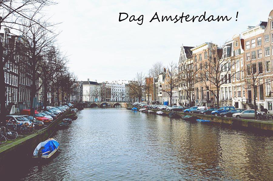 dag amsterdam