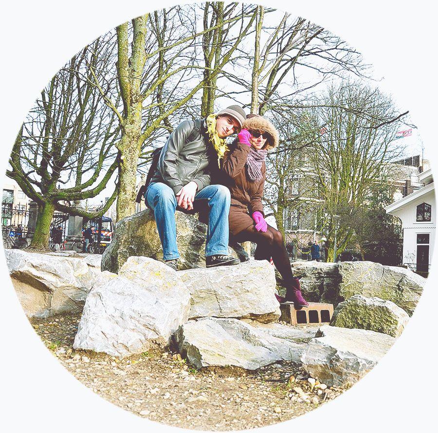 vondelburg park