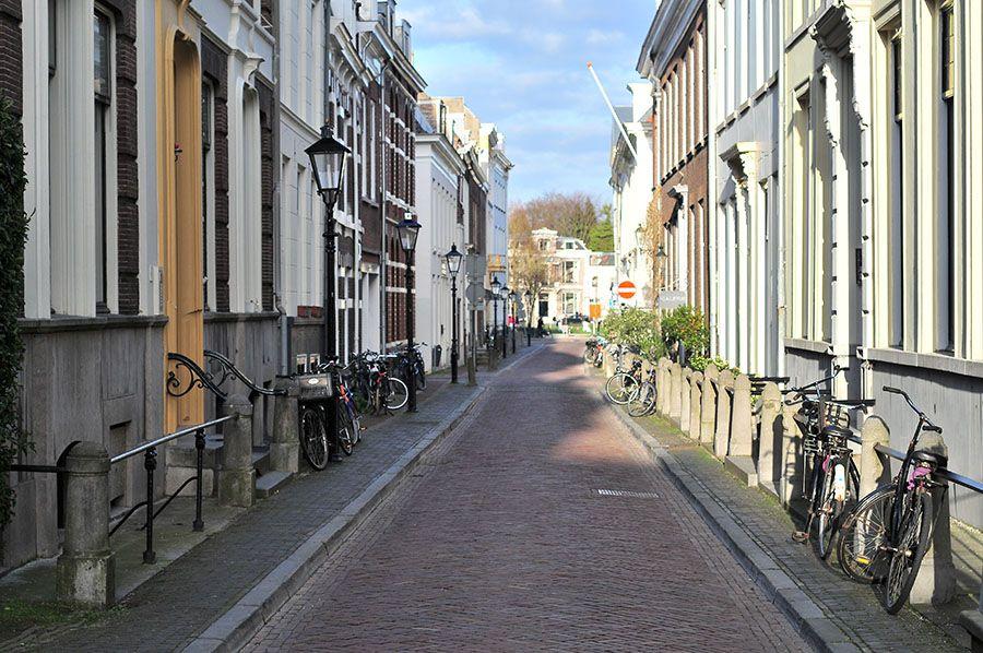 rues utrecht