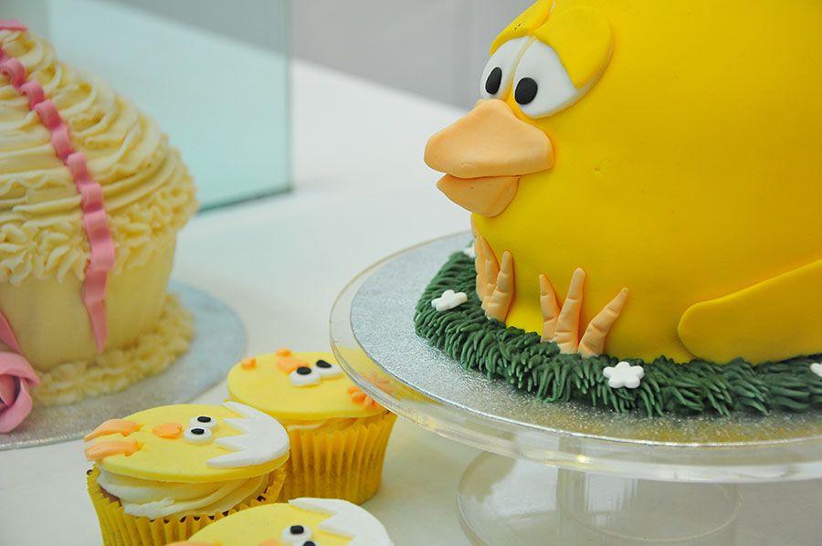 cupcakes irlande