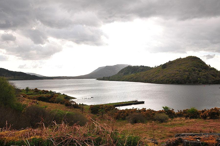 lac connemara