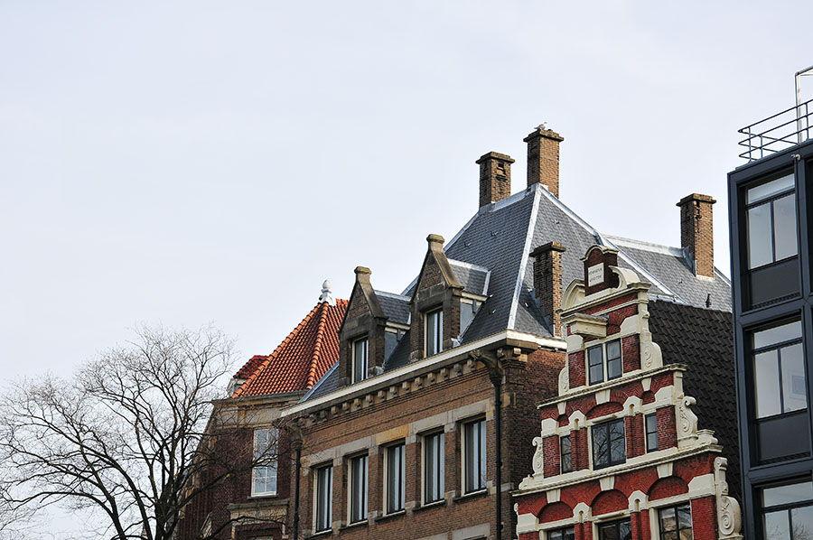 Le Jordaan, Amsterdam