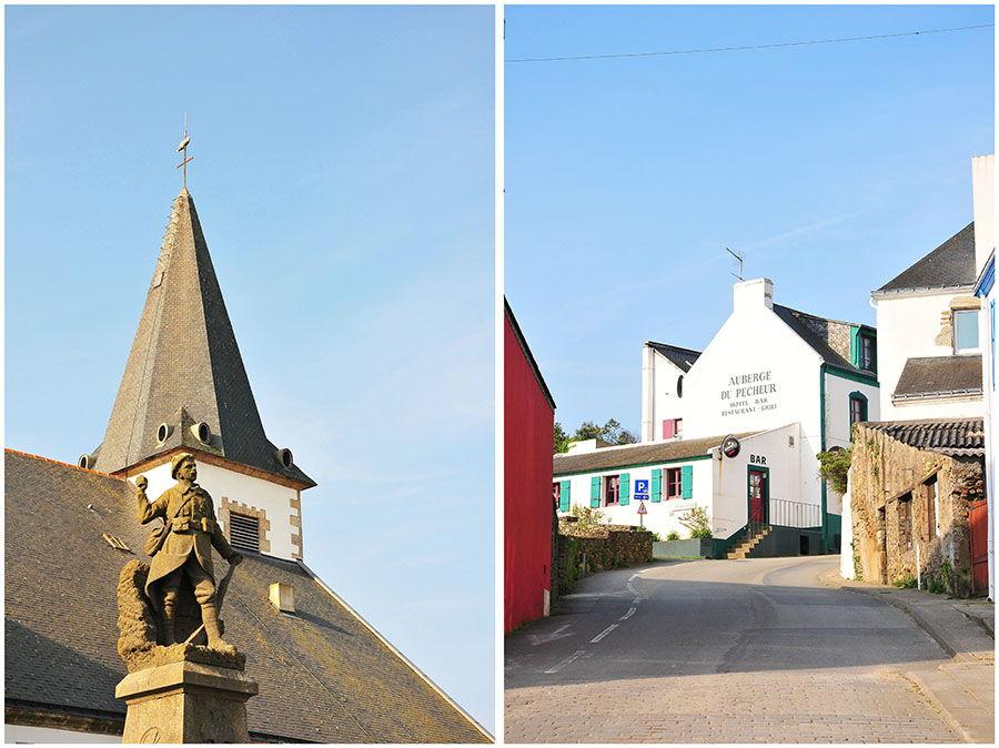 Groix, Bretagne