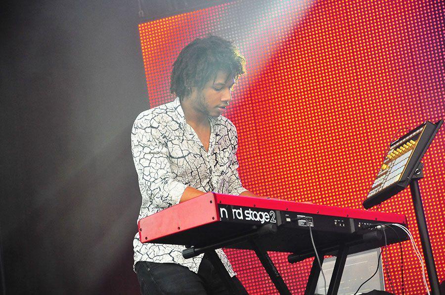 jabberwocky concert