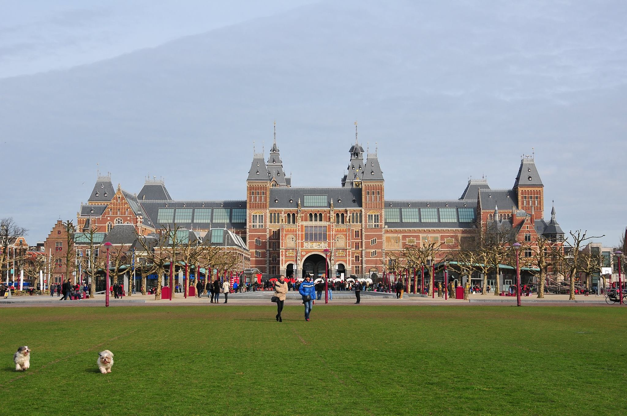Amsterdam, le City Guide