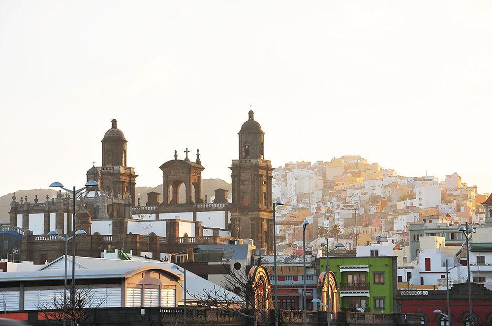 City-guide : Las Palmas