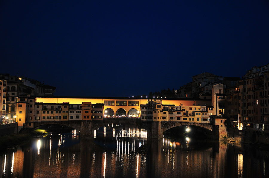 florence nuit