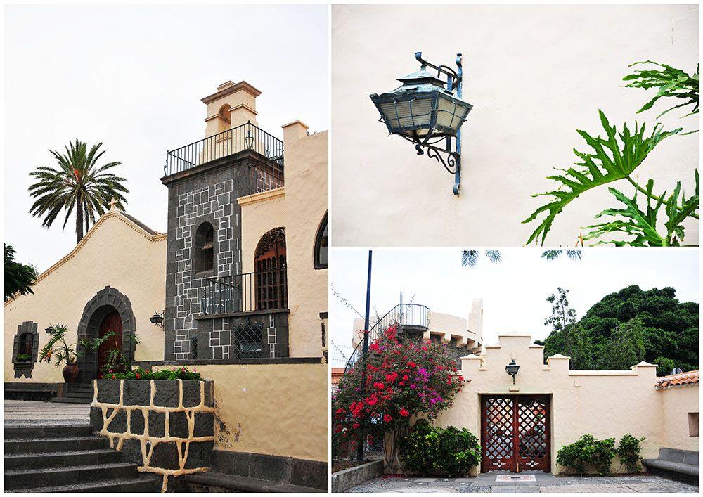 Pueblo Canario las palmas