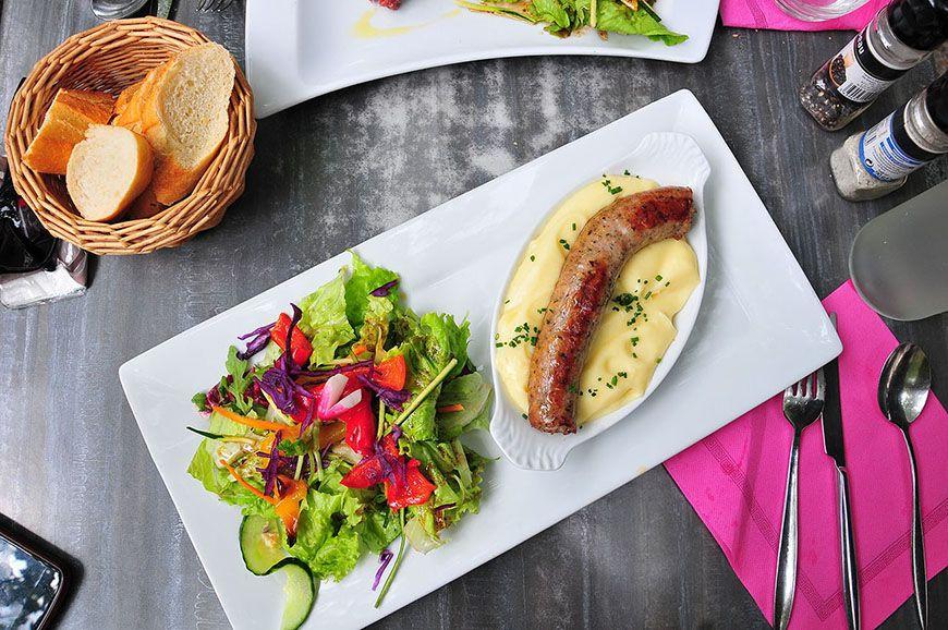 restaurant van gogh montpellier