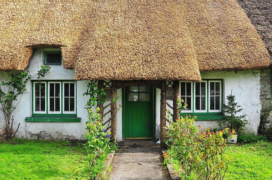 adare irlande