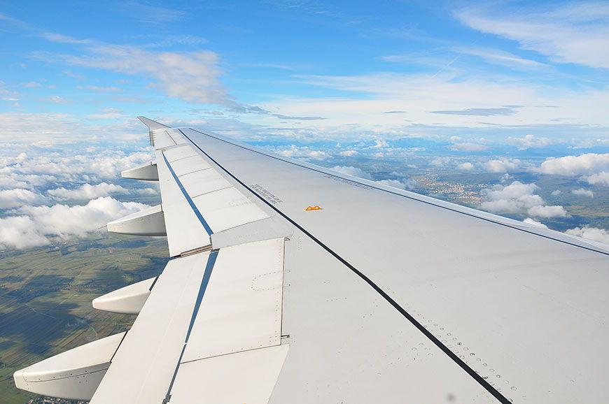 avion vienne