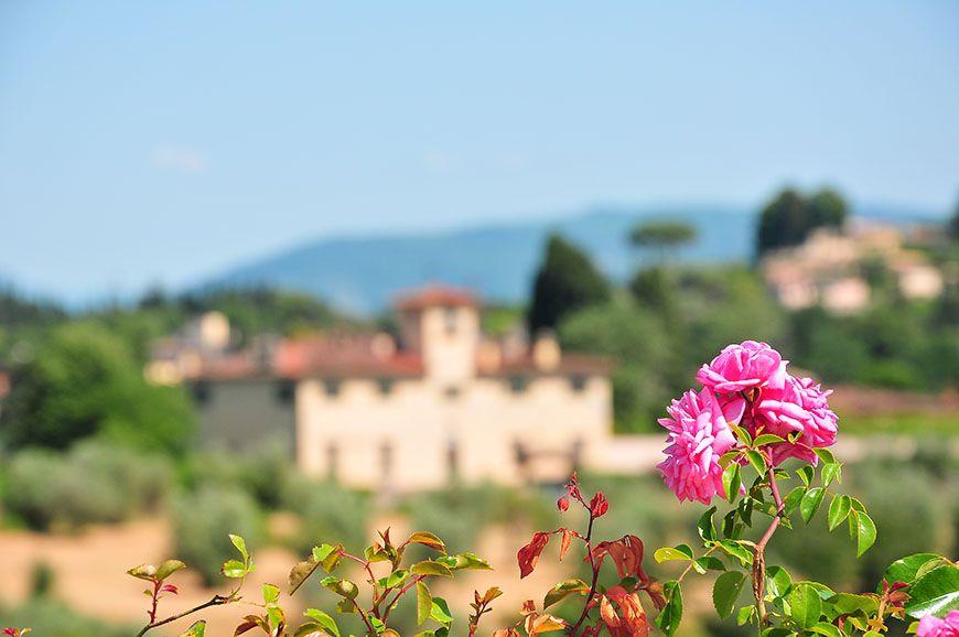 florence jardins de boboli