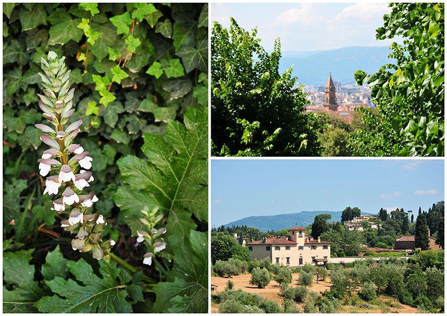 florence jardins boboli
