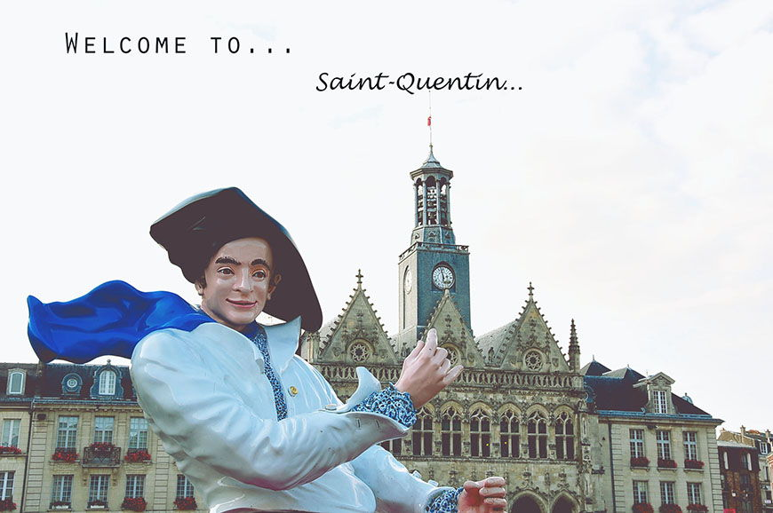 saint-quentin picardie