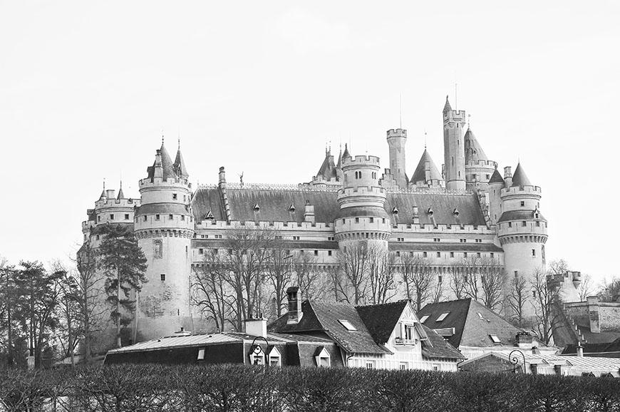 pierrefonds château