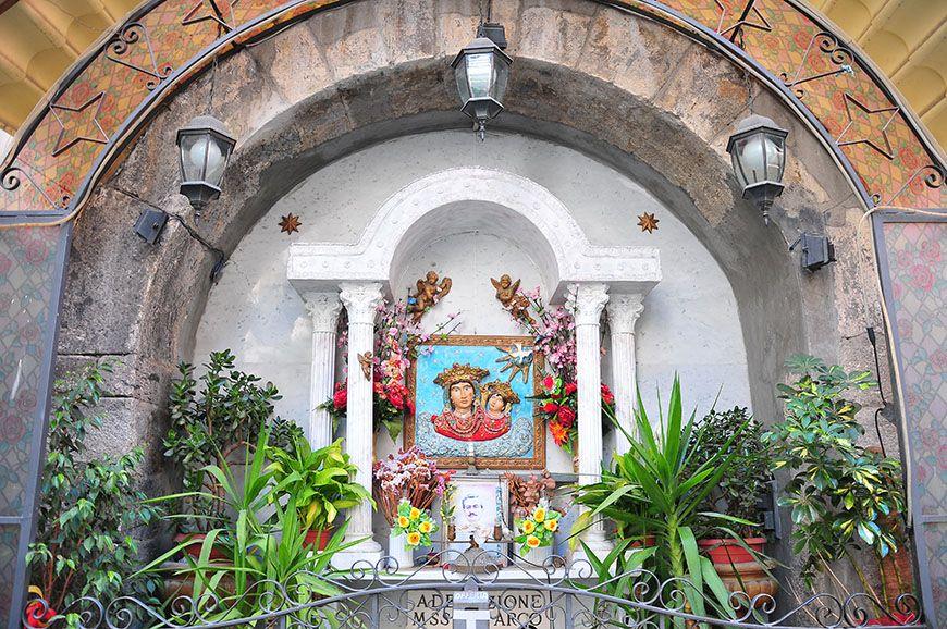 autel naples