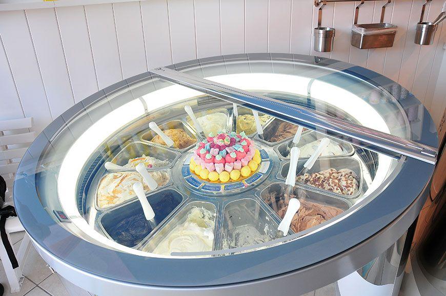 naples glaces