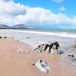 plage irlande
