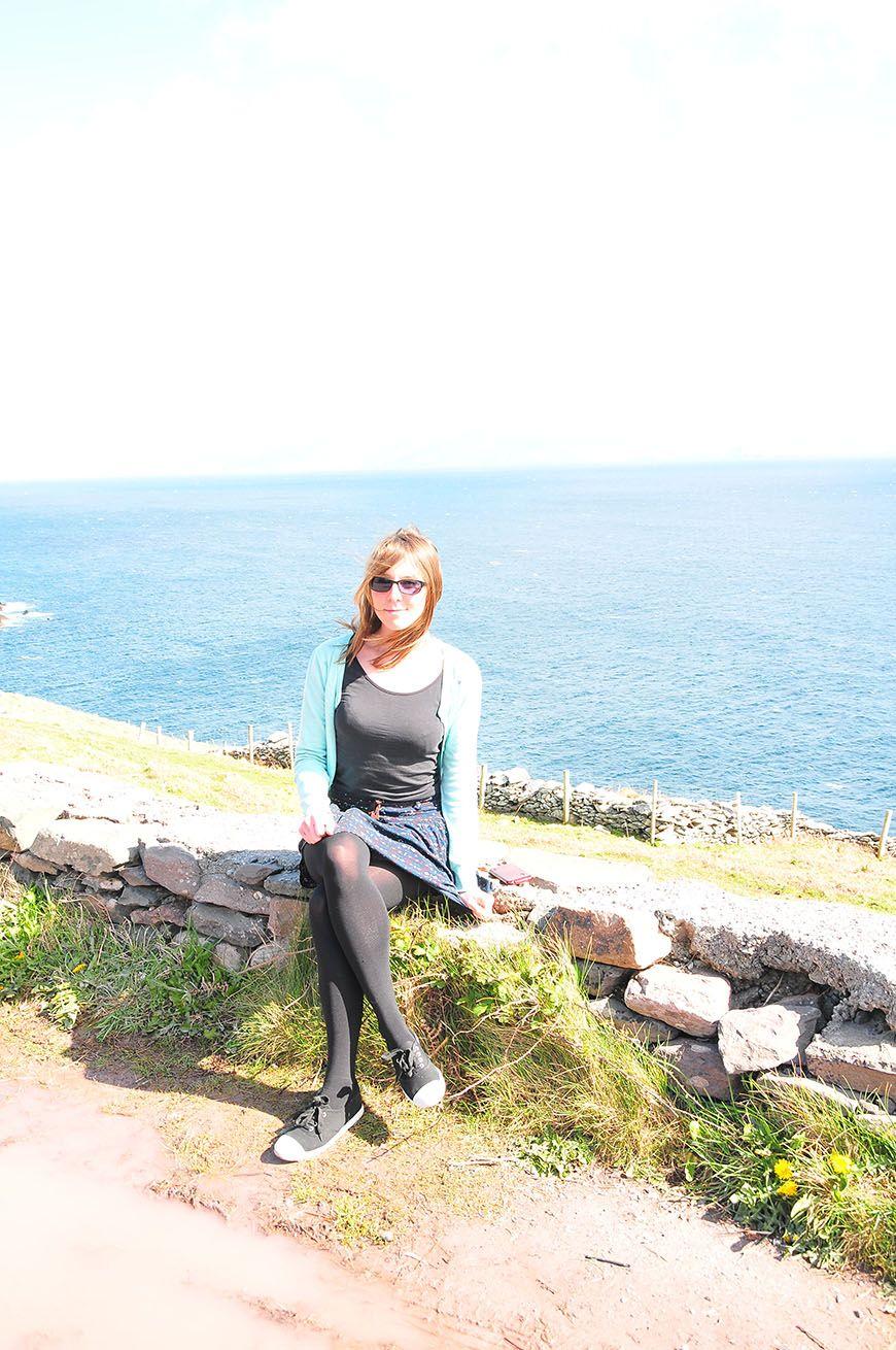 dingle bay irlande