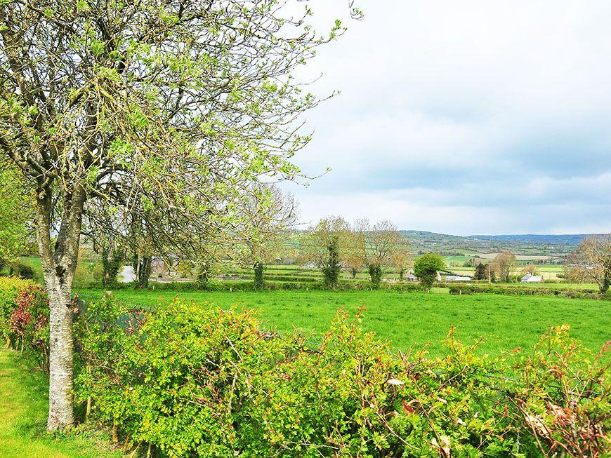 road trip irlande