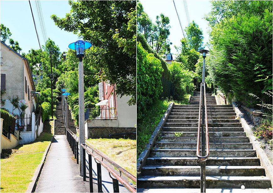 laon escaliers