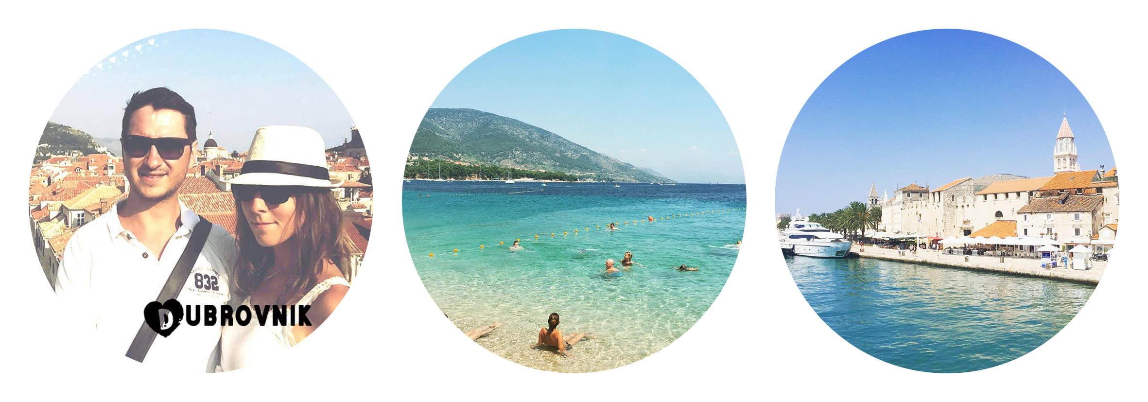 croatie instagram
