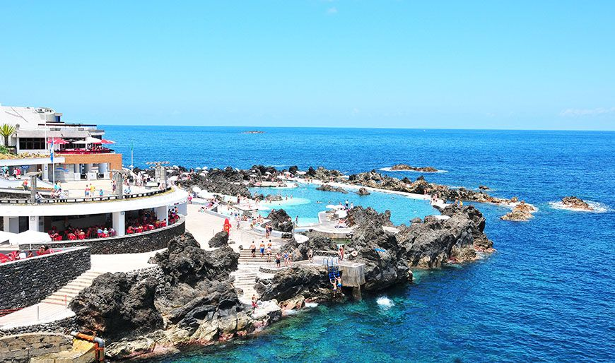 porto moniz et ses piscines naturelles mad remy sweet escape
