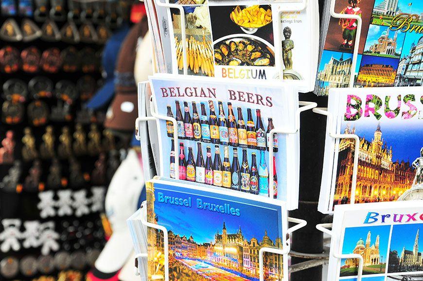 bières à bruxelles