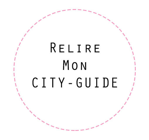 city-guide de bruxelles