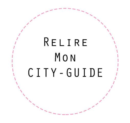 city-guide de bruxelles