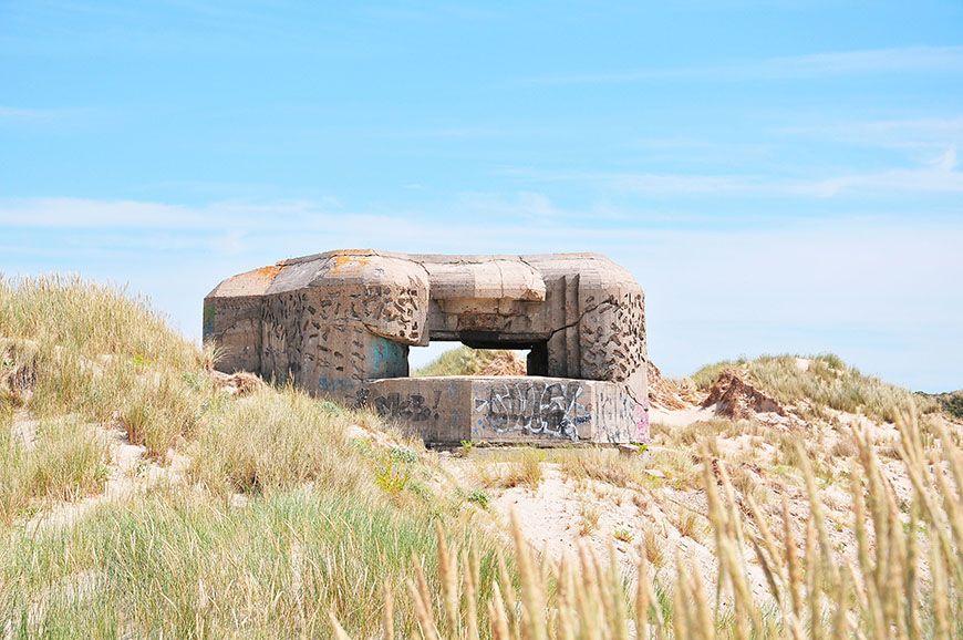 fort-mahon plage