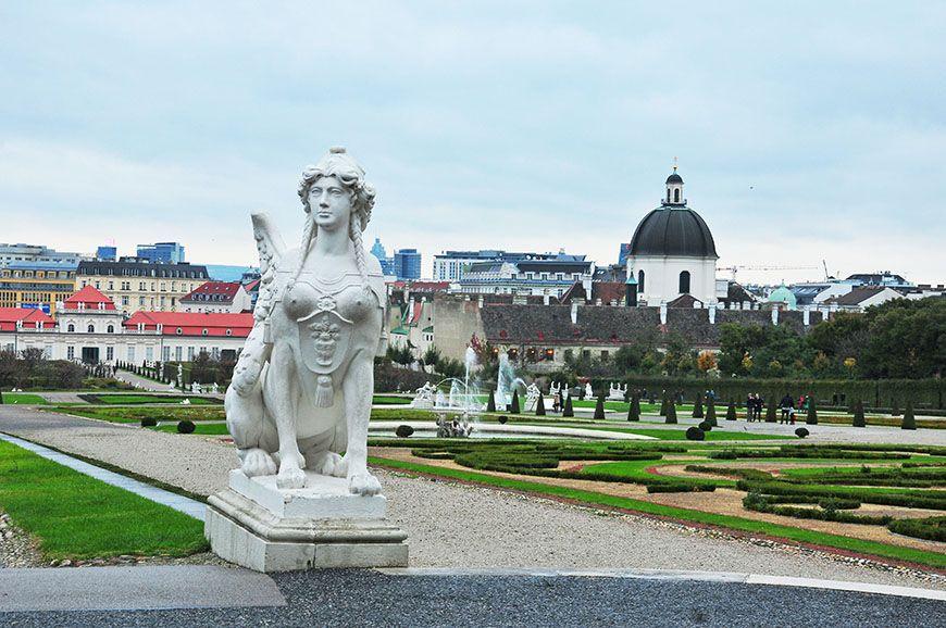 vienne-belvedere