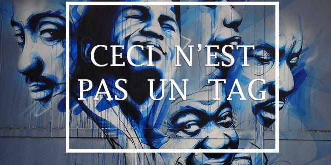 Festival street-art à Saint-Quentin
