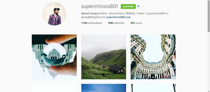 instagram superchinois 801 gérard tang