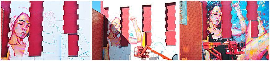 street art saint-quentin rémy uno