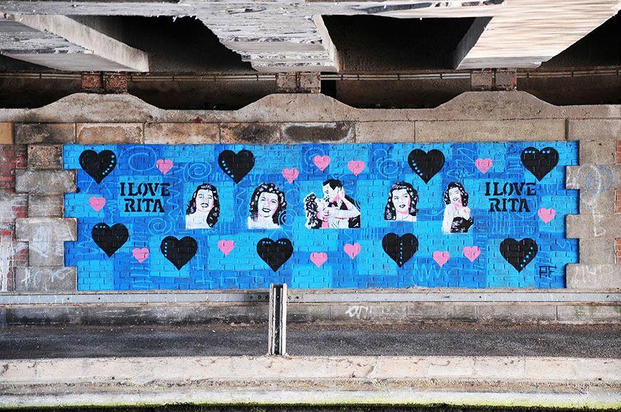 paul fayt street art