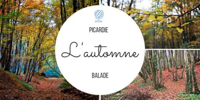 L'automne en Picardie