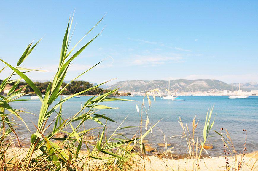semaine de vacances à la seyne-sur-mer dans le var
