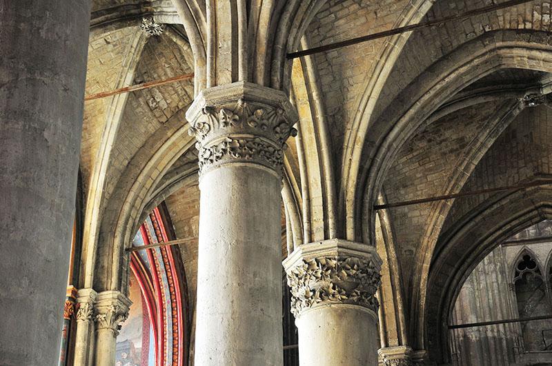 basilique de saint-quentin