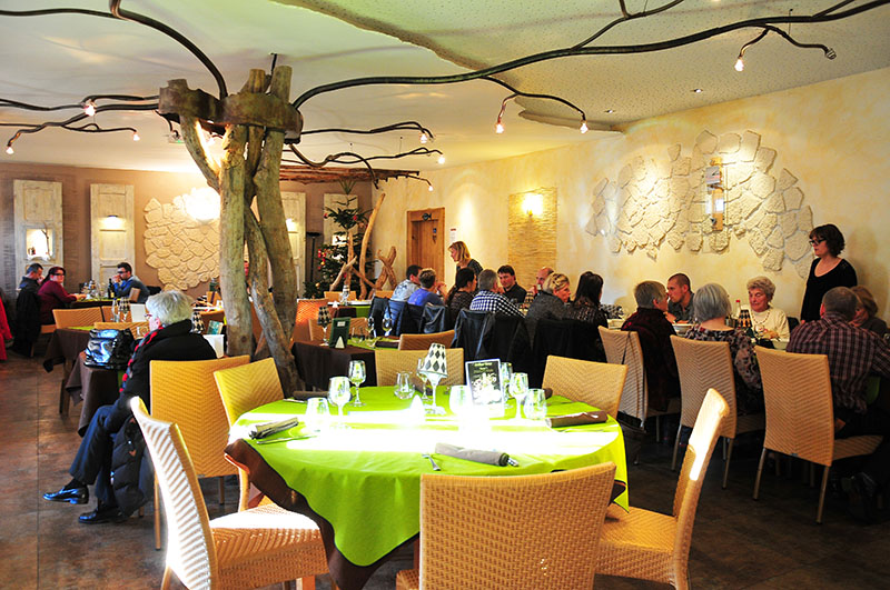 au bois flotté, restaurant, weinbourg