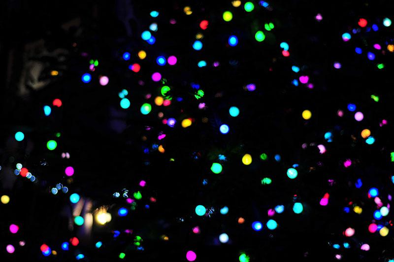 illuminations de noël à saverne